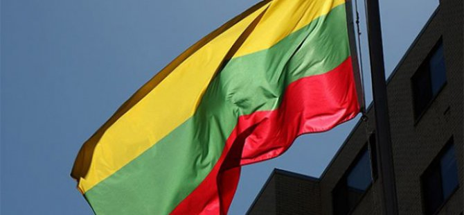 Litvanya Rusya'ya Nota Verdi