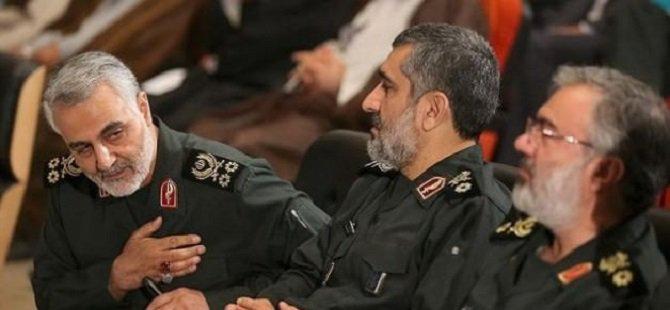 Ölen İran Askerleri Artık İran Basınında...