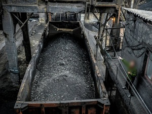 Ukrayna: Rusya Kömür Sevkiyatına Sınırlama Getirdi