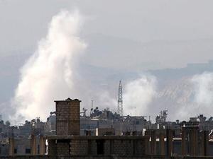 Rusya Suriye'de Yine Sivillere Saldırdı: 11 Kişi Katledildi!
