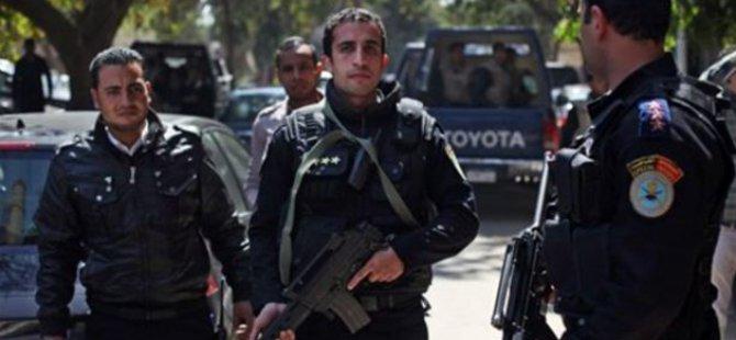 Sisi Muhalifi Selefi Parti'nin Yöneticisi Kaçırıldı