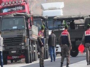MİT Tırlarının Durdurulması ve Azez Saldırıları