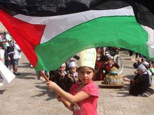 Dünya Müslüman Alimler Birliği'nden Filistin Çağrısı