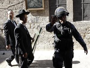 82 Yahudi Yerleşimci Aksa'ya Girdi