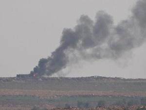 Rusya, İHH'nın Suriye'de Hizmet Veren Fırınını Bombaladı!