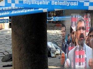 Ey Kendilerine AK Partili Diyenler ve Tahir Elçi!
