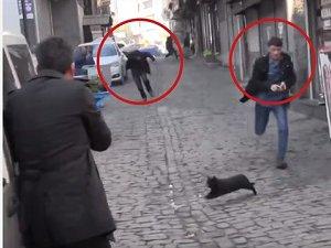 PKK İle Çatışan Polis: Dikkatim Dağıldığı İçin Vuramadım