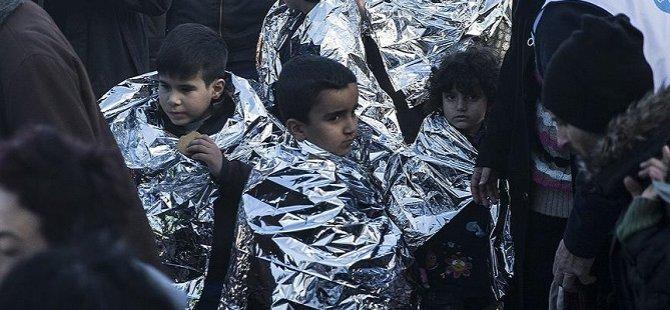 """Avrupa'da 10 Bin Mülteci Çocuk Kayıp"""