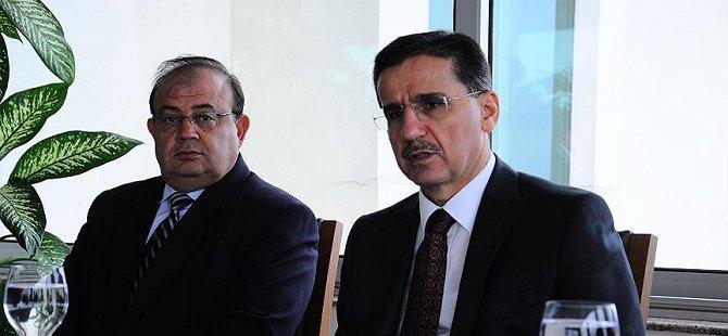 """""""116 Türkmen Türkiye'ye İlk Kez Giriş Yaptı"""""""