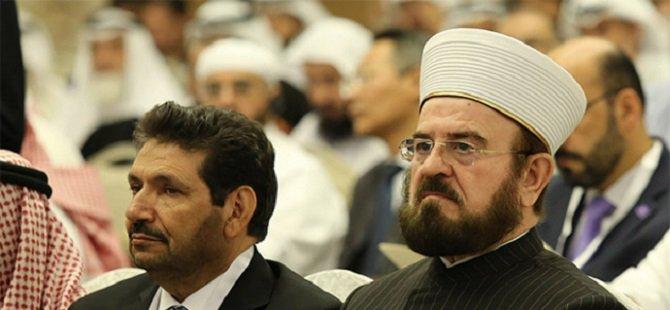 """İslam Alemine """"Türkiye'ye Destek"""" Çağrısı"""
