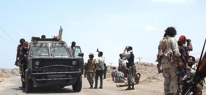 Yemen'de Husiler İle HDG Arasında Çatışma: 43 Ölü