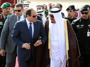 Suudi Arabistan-Mısır İlişkilerinde Ciddi Değişimler Var