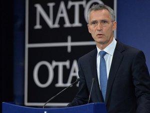 NATO'dan Türkiye'ye Hava Savunma Desteği
