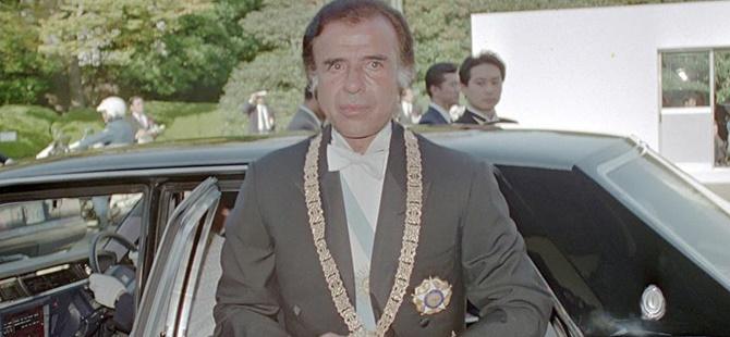 Arjantin'in Eski Devlet Başkanına Hapis Cezası