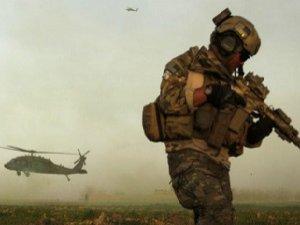 ABD, Irak'taki Asker Sayısını Artırıyor