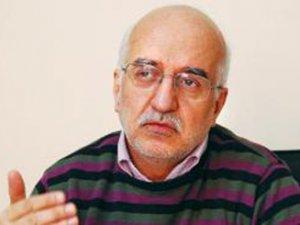 Diriliş Postası Hamza Türkmen'in Bugünkü Yazısını Yayımlamadı