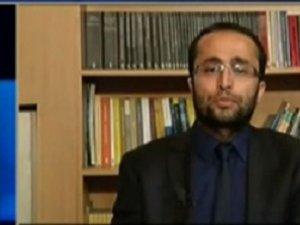 Vedat Alan: Tahir Elçi'yi Hendekler Öldürdü ( Video)