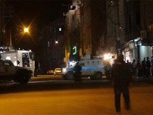 Mardin'in Derik İlçesinde Operasyonlar Sürüyor