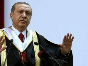 Erdoğan: 'Biz de Kendi Tedbirlerimizi Alacağız'
