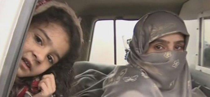 Lübnan-Nusra Esir Takası Gerçekleşti