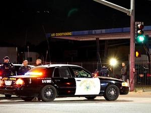 ABD'de Silahlı Saldırı: 4 Kişi Hayatını Kaybetti