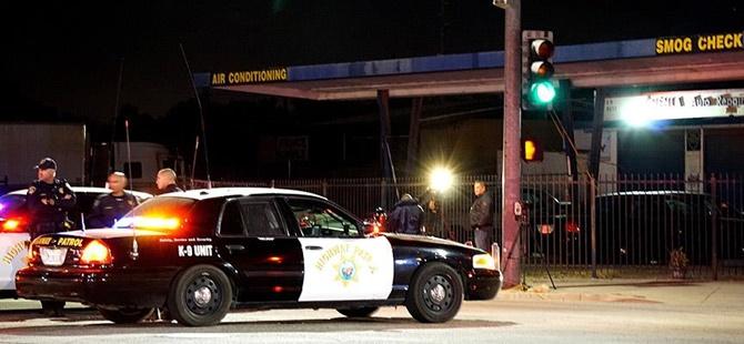 ABD'de Liseye Silahlı Saldırı: 2 Öğrenci Hayatını Kaybetti