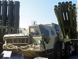 Rusya S-300 Füzelerinin İlk Kısmını İran'a Gönderdi!