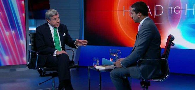 ABD'nin 'Sivil Vali'si Irak'a 10 Bin ABD Askeri İstiyor