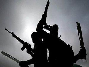 'IŞİD'in Silahlarının Çoğu ABD ve Rus Yapımı'