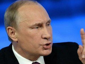 """""""Rusya Domates Tehdidiyle Siyasi Başarısızlıklarını Örtüyor"""""""