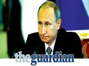 'Putin'in Türkiye'ye Yönelik Eleştirileri Hatalarını Örtemez'
