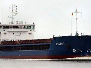 Türkiye'den Rus Gemilerine Misilleme