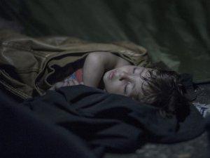 Suriyeli Çocuğun Vasiyeti: Cennette Yemek Yiyeyim