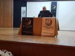 Hamza Türkmen İslam Dünyasındaki Gelişmeleri Anlattı