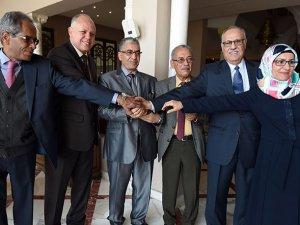 Libya'da Görüşmeler Anlaşma İle Sonuçlandı