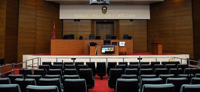 Genelkurmay Başkanlığı'nın 'Tahşiye' Yazısı Mahkemede