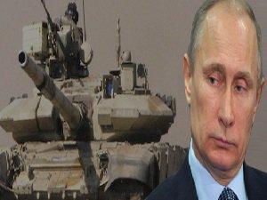 Putin, Suriye'de Hitler'i mi Arıyor?