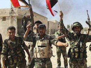 Hava Saldırısı Rejim  Güçlerini Vurdu: 4 Ölü