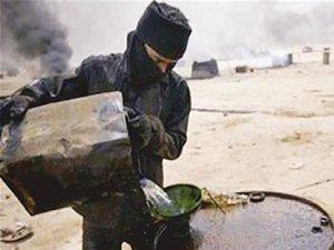 IŞİD Petrolünün Hikâyesi