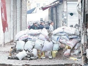 Hendeklerin Kürtleri PKK'dan Uzaklaştırma İhtimali Var mı?