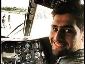 İran Doğruladı: Pilotumuz Suriye'de Öldürüldü