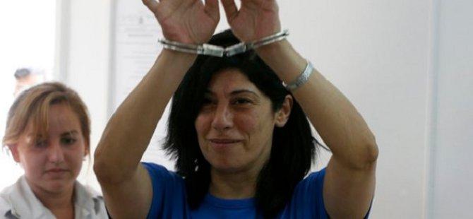 Siyonist İsrail'de Arap Vekile Askeri Ceza