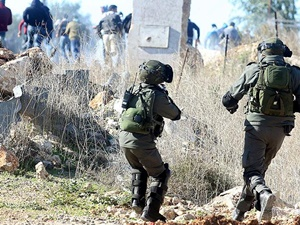 İsrail'in Vurduğu Filistinli Genç Kız Öldü