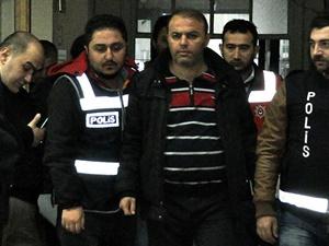 """Emniyette """"Paralel Yapı"""" Operasyonu: 18 Gözaltı"""