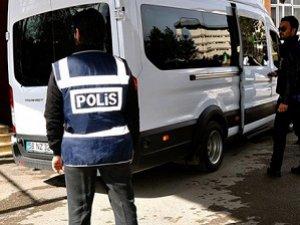 Sivas Merkezli Operasyonda 12 Gözaltı