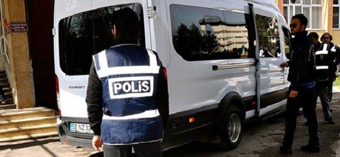 """Sivas Merkezli """"Paralel Yapı"""" Operasyonunda 4 Gözaltı Daha"""