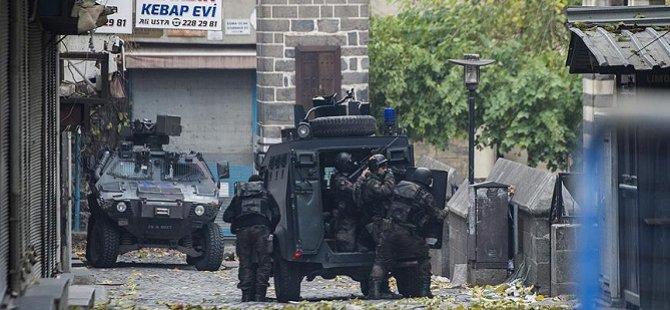 Sur'da PKK Saldırısı: 1 Polis Hayatını Kaybetti!