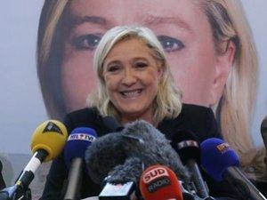 Marine Le Pen'in Zaferi IŞİD'den Daha Büyük Bir Tehdit