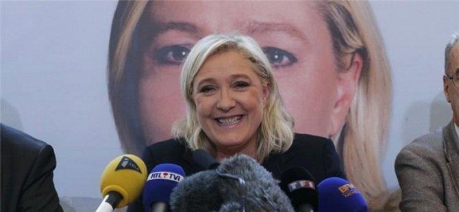 Fransa'da aşırı sağcı Le Pen cumhurbaşkanı seçilirse rüzgar türbinlerini kaldıracak