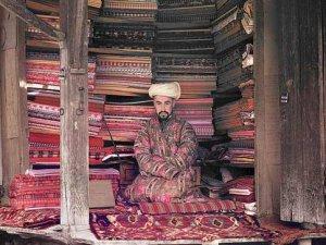 1910 Rusya'sından Müslümanlara Ait 20 Fotoğraf
